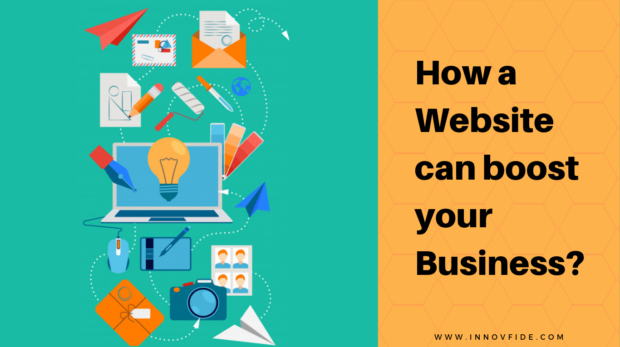 how a website can transform your business and helps reach it to top