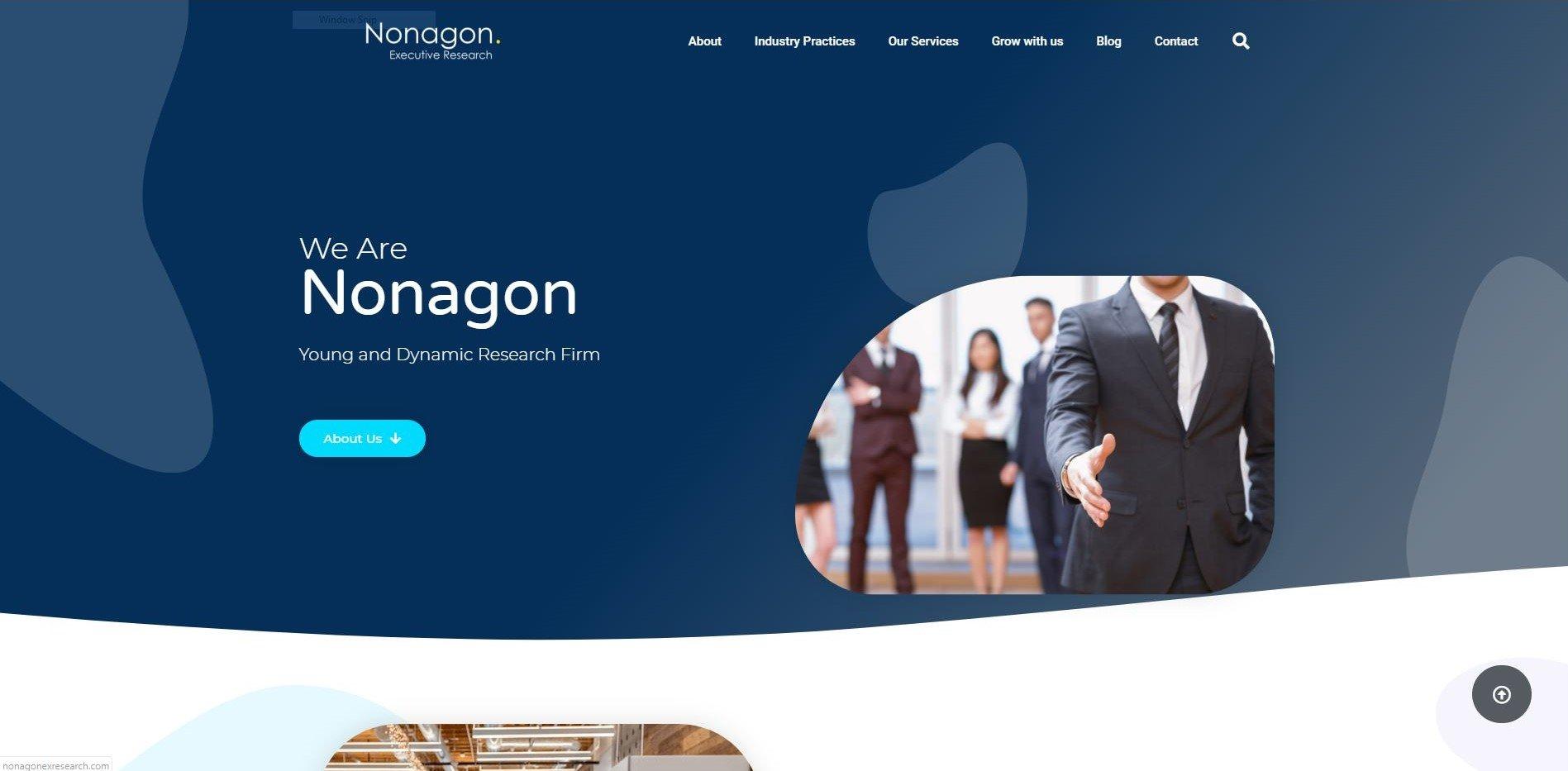 Nonagon Executive research