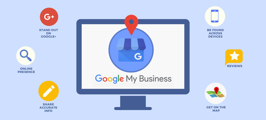 List Your Business For Free On Google