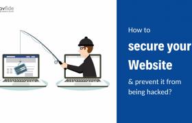 Securing website