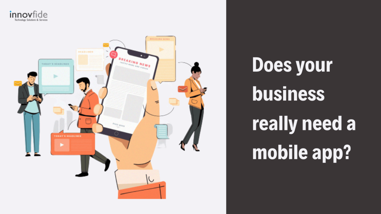 does your business really need a mobile app?